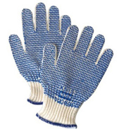 Grip N PVC Coated Gloves, NORTH SAFETY K511M