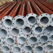 Reinforce Concrete PVC Lined Pipe