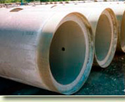 Reinforce Concrete Steel Joint Ring Pipe