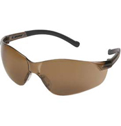 Inhibitor® Safety Glasses, ERB Safety, 17970 - Brown Smoke